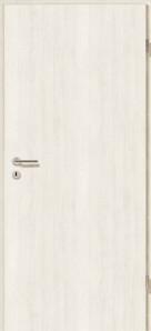 Westag & Getalit Wohnungseingangstür CPL  PI 230 Pinie weiß + Zarge
