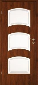Zimmertür CPL Ufo + Zarge